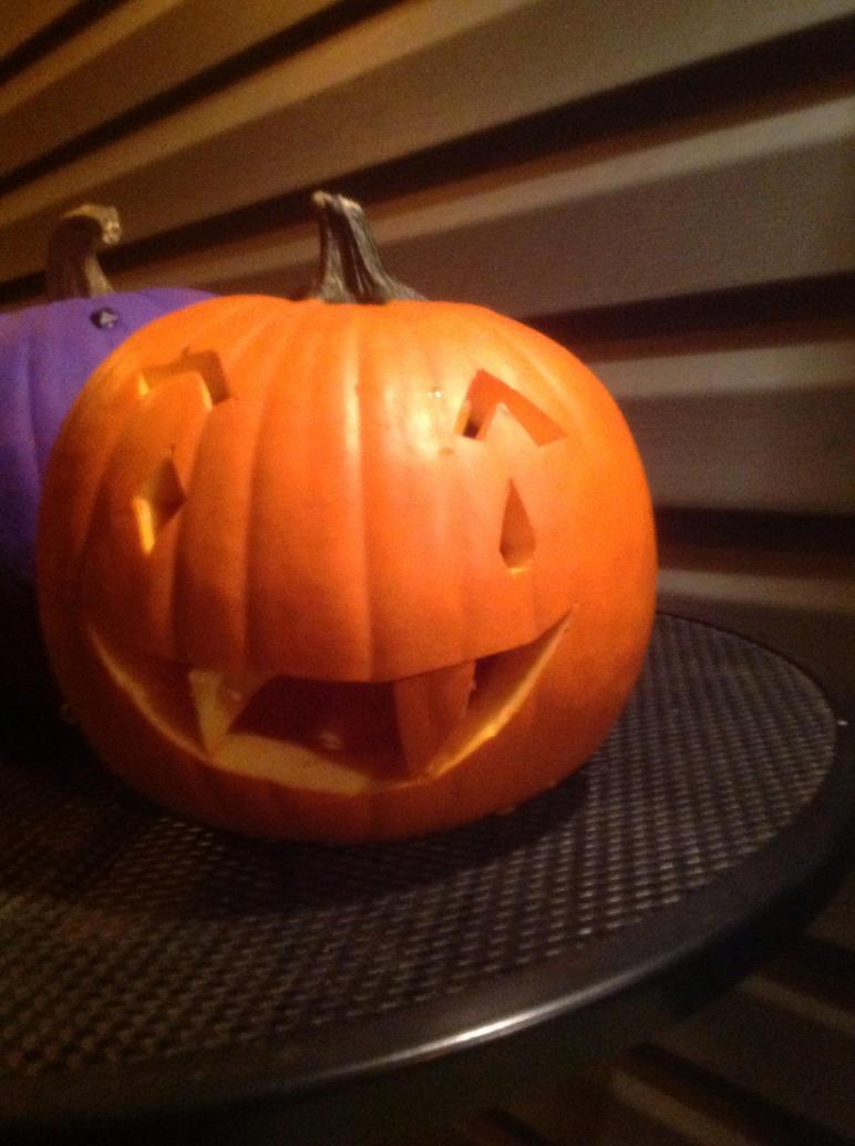 Happy Halloween by Protodramon