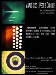 ANALOGICO - PHOTO EXHIBITION by sourSoul