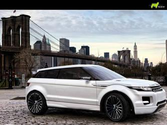 Land Rover City Legend