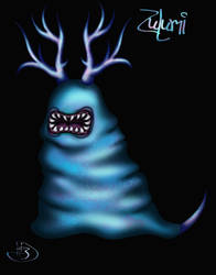 Alien Nr.3