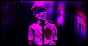 'Purple Guy' From Five Nights At Freddy's