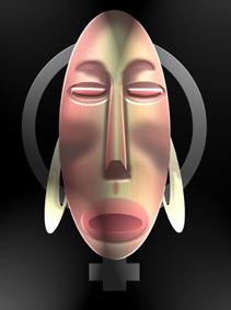 mask by Pu2
