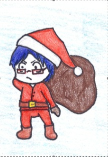Free! Fans Secret Santa by sherlymate