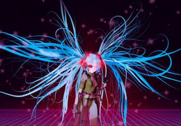 Cyberpunk 2029 by RaiR-211