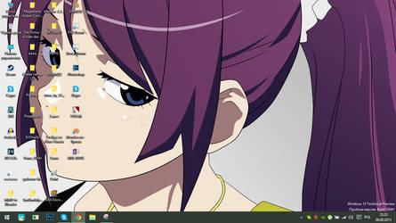 Desktop m3m3 by RaiR-211