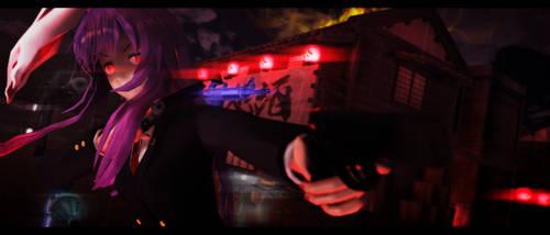 Lunatic killer by RaiR-211