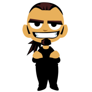 Dawid-B's Profile Picture
