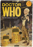 DOCTOR WHO : The First Doctor