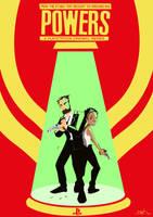 Powers series by Dawid-B