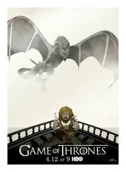 Game of thrones season 5 by Dawid-B