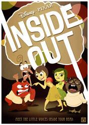 Inside Out vintage