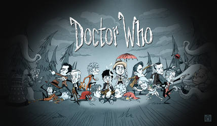 Doctor-who-don't-starve