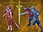 Fire Emblem Shadow Dragon YT