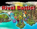 Pokemon HG + SS Rival Team YT