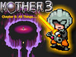 The Final Area - Mother 3
