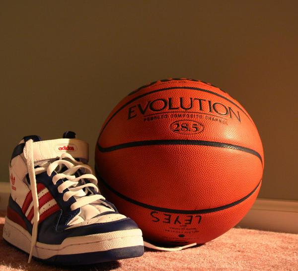 basketball 1 by liza12