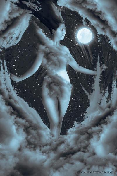 Goddess Night