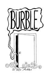 Burble: A Halloween Minicomic