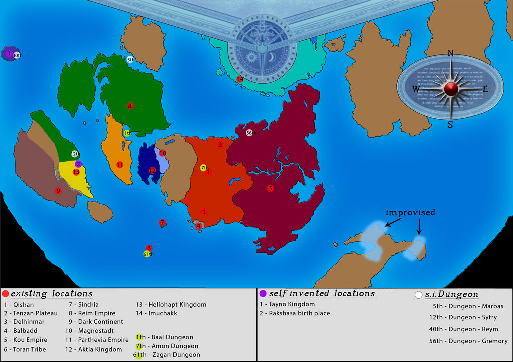 Magi Map]Tayno Location by Keylenix on DeviantArt on robbers map, maginot line map, princess map, adventure map, google map, disney's map, mtg map, mavs map, mischief map,