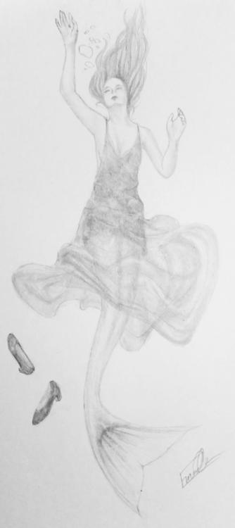 Metamorphosis by TinyLittleFirefly