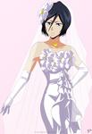Rukia - Wedding Dress
