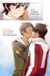 Klance - No matter who you are