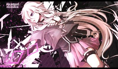 Akamori_sig by NiceSlicer