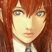 SteinsGate_avatar by NiceSlicer