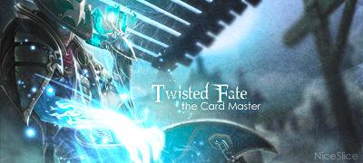 Twisted fate v2