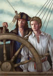 Pirates: Two Captains