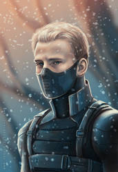 Winter Captain