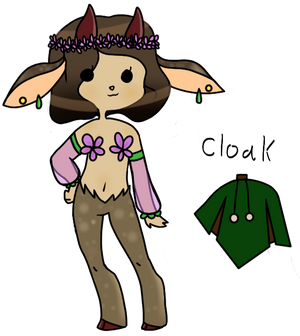 Custom For OlethiaAzalea