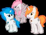 Portal ponies