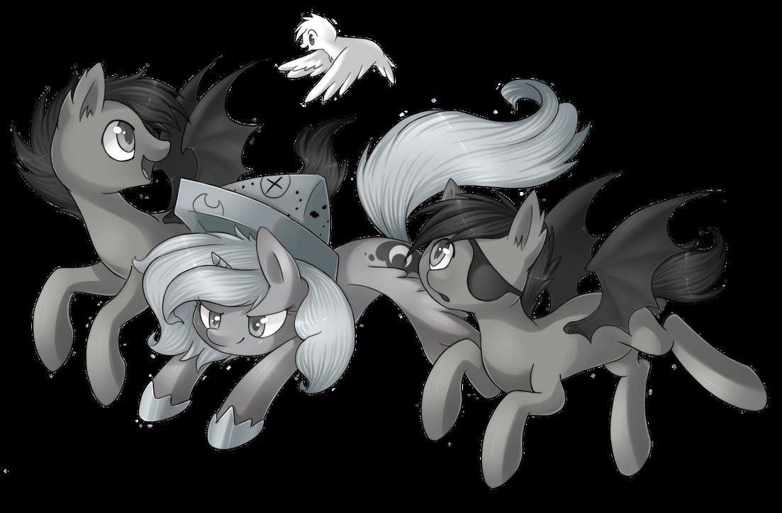 Moonstuck by Vampirenok