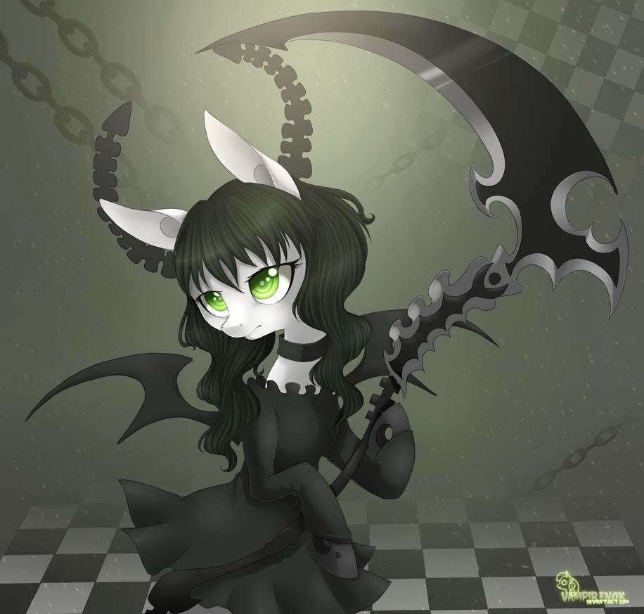 Dead Master by Vampirenok
