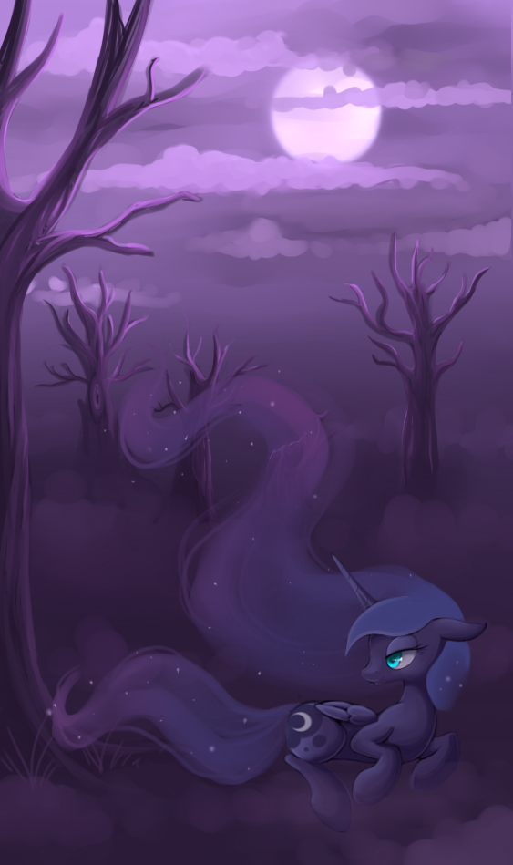 Nowhere by Vampirenok