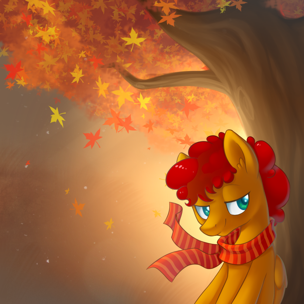 Autumn by Vampirenok