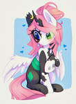 commission for MagicalGirlMayhem