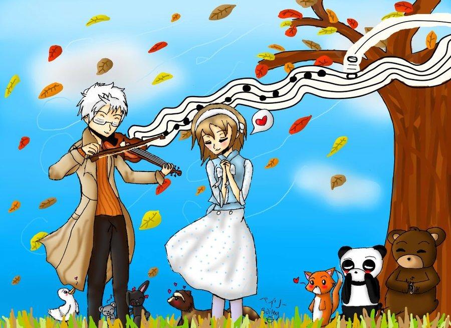 Harvest Moon ToTT by MassacredStrawberry on DeviantArt