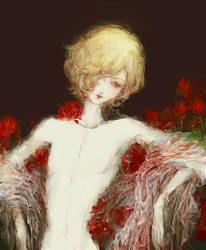 Gil4 by Hachimitsubani