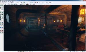 pirate_ship_wip10 by MystiqueX