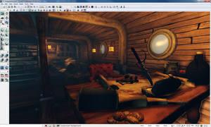pirate_ship_wip11 by MystiqueX