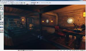 pirate_ship_wip12 by MystiqueX