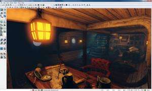pirate_ship_wip13 by MystiqueX