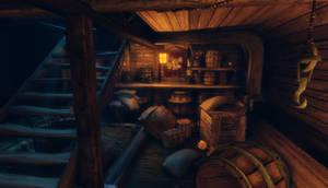 Pirate Ship 02