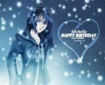 Xion - Long Hair (For Michelle)