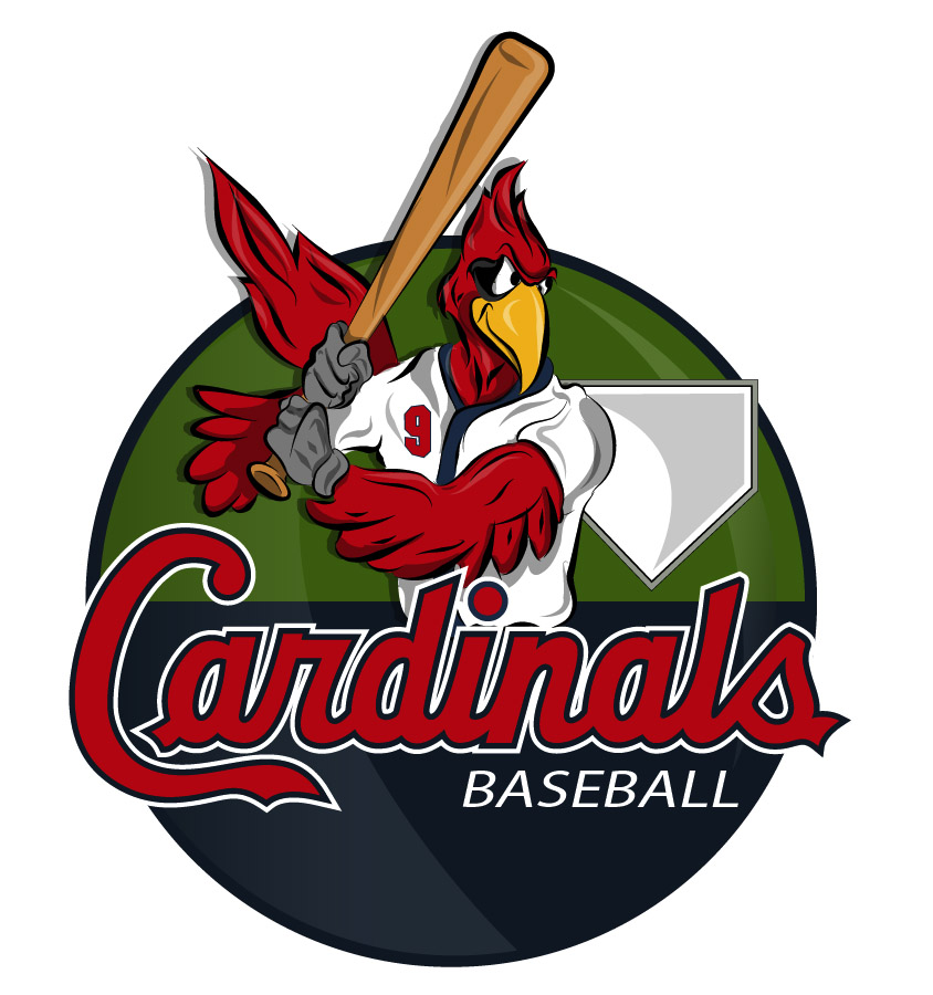 Cardinal baseball logo - photo#20