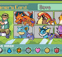 Pokemon Fire Red Party by Dav027 on DeviantArt