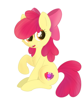 Apple Bloom