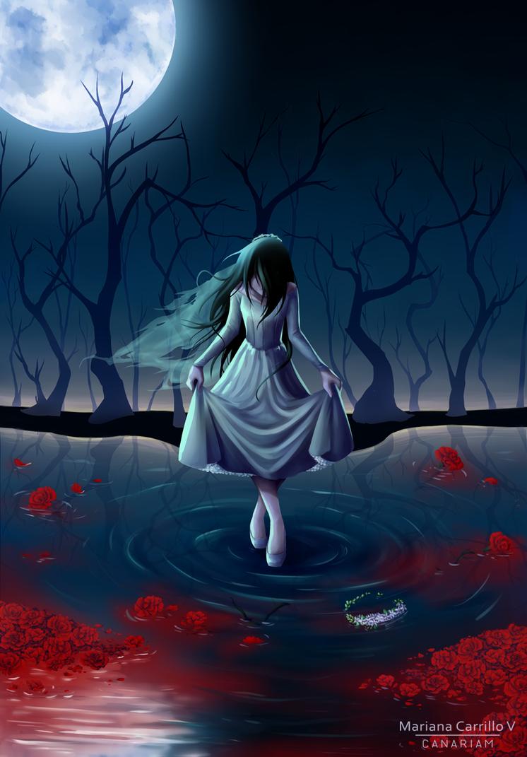 Repressed Desires by Selakora